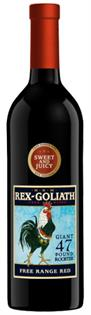 Rex Goliath Free Range Red 750ml - Case of 12